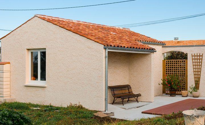 Agrandir sa maison avec une extension garage
