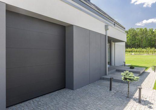 Agrandissement de maison garage
