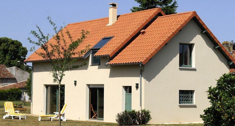 Extension maison parpaing: l'extension tradition