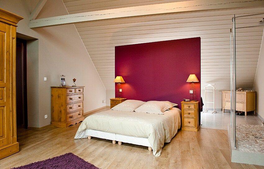 un projet d 39 am nagement de combles agrandir ma maison. Black Bedroom Furniture Sets. Home Design Ideas