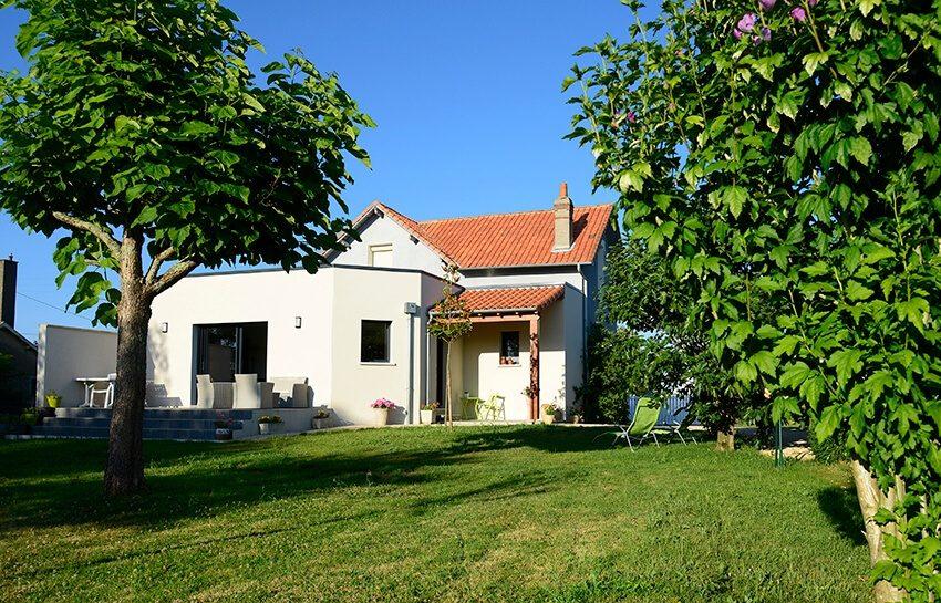 Extension de maison nos conseils pour agrandir agrandir ma maison for Agrandir sa maison par le toit