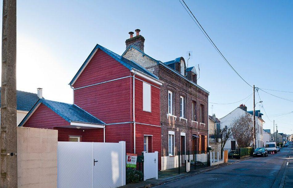 Quelle extension pour une maison du nord de la France ?
