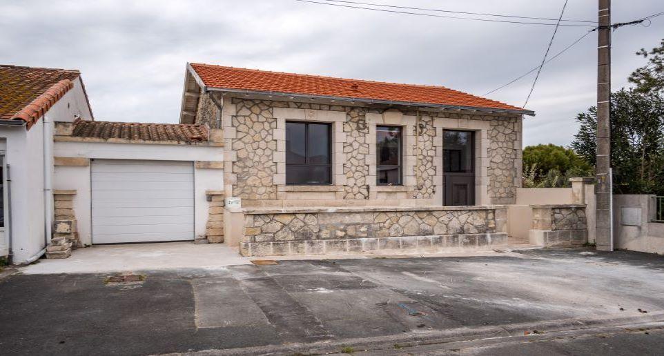Prix Construction Garage 20m²