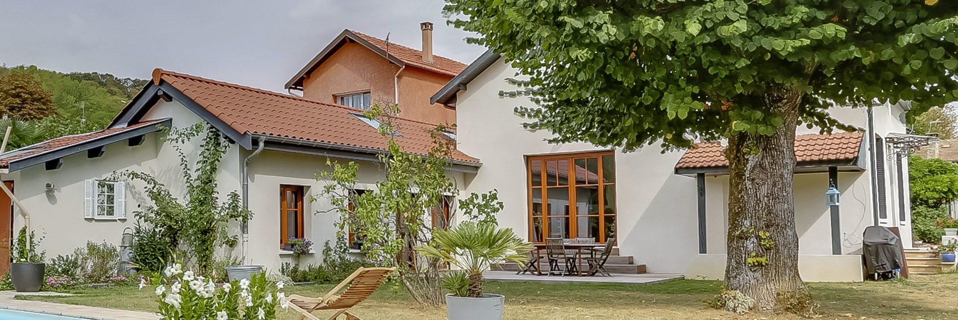 agrandir sa maison à Clermont Ferrand