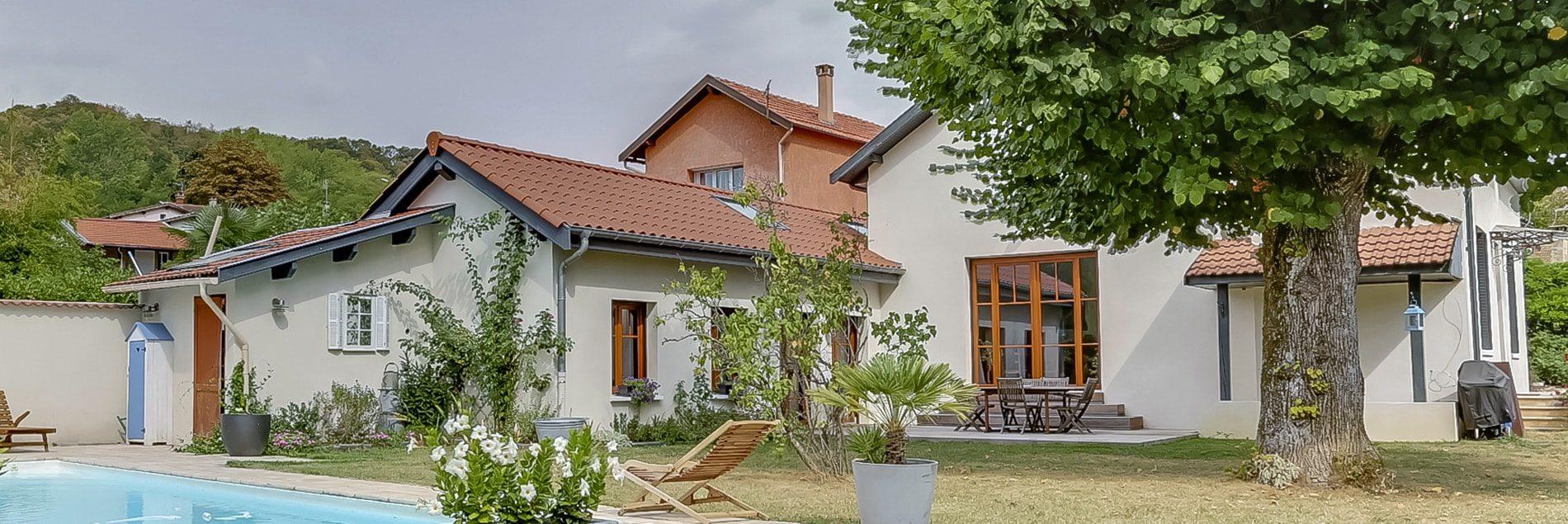 agrandir sa maison à Strasbourg