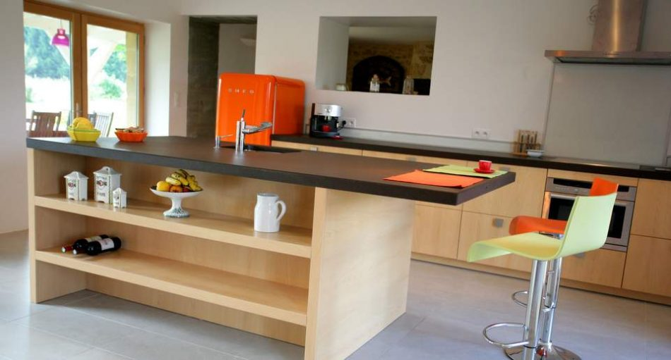 Comment agrandir une cuisine ?