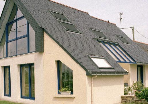 agrandissement maison architecte obligatoire