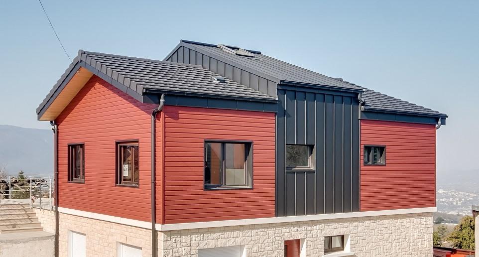 agrandissement maison etage quel prix agrandir ma maison. Black Bedroom Furniture Sets. Home Design Ideas