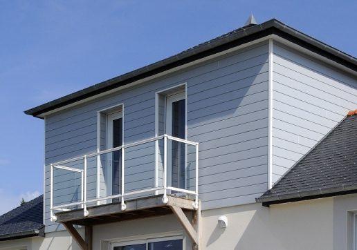 agrandissement maison etage prix