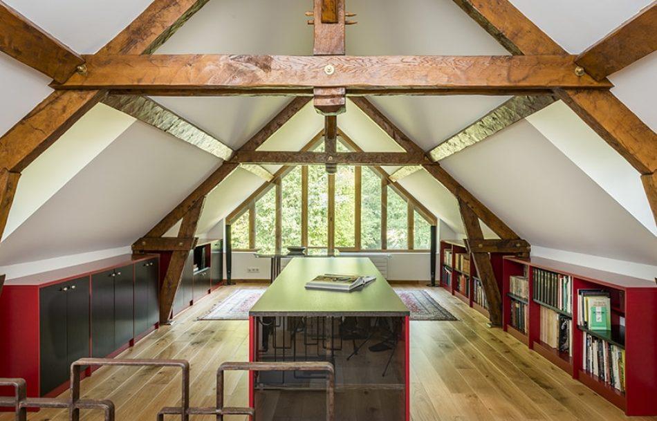 Quelle extension sur une maison bretonne ?