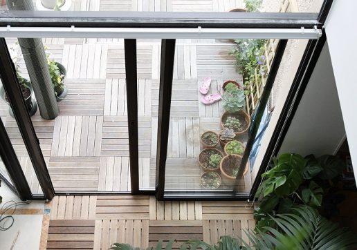 architecte veranda