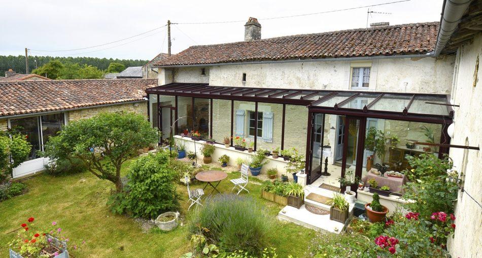 Quel budget pour une veranda alu?