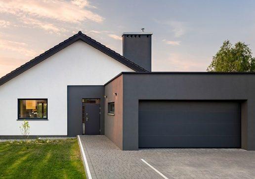 construction garage double