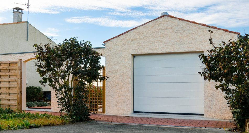 comment isoler un garage en brique