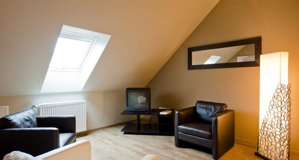 Quel coût pour l'aménagement de combles de 50 m2 ?