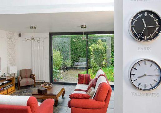 cout extension maison 40 m2
