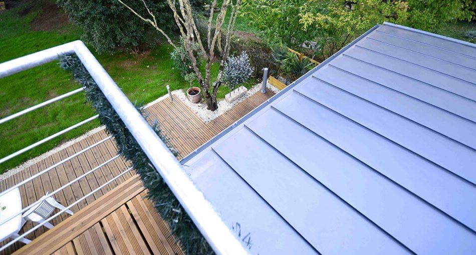 Quelle couverture pour ma toiture terrasse ?