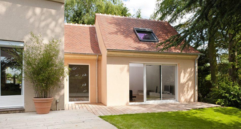 Comment Obtenir Des Devis Extension Maison 20m2 Agrandir Ma Maison