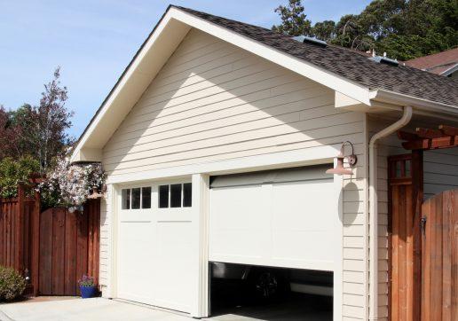 prix double garage en parpaing
