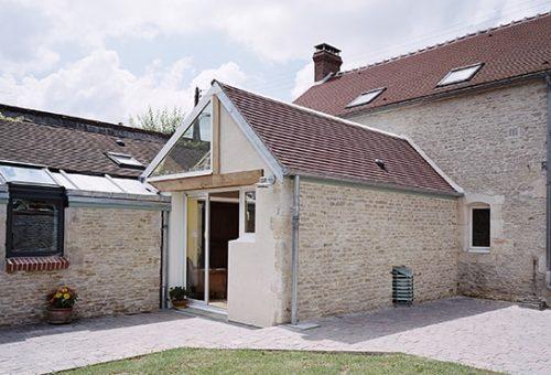 Extension Caen - Agrandir ma maison