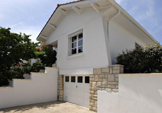 extension maison année 70