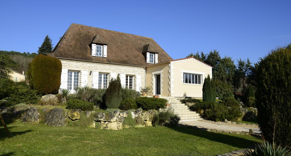 Focus sur: extension maison bourgeoise