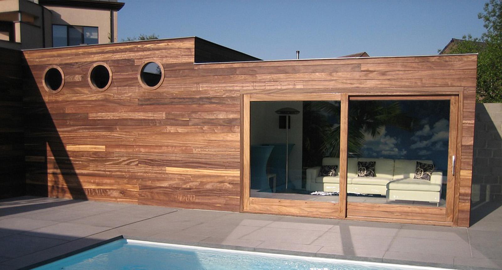 Prix Maison En Container tout sur l'extension maison container - agrandir ma maison