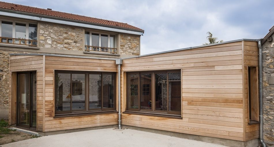 Extension maison individuelle : comment choisir ?