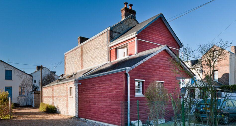 Quelle extension maison sur le coté?