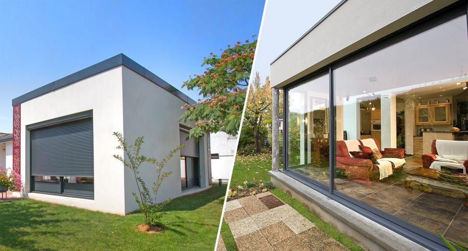 Choisir Entre Une Veranda Ou Une Extension Agrandir Ma Maison
