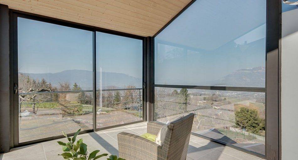 Extension veranda: l'atout lumière de la maison