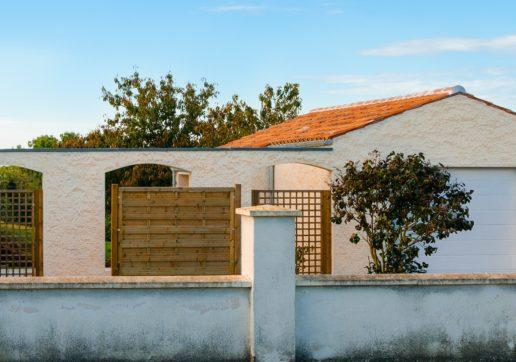 garage beton