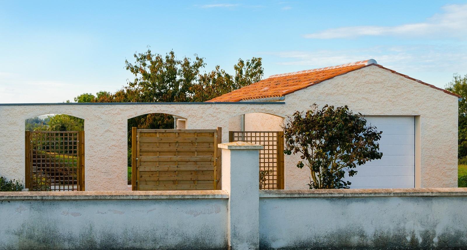 Comment Isoler Son Garage Moindre Cout zoom sur le garage beton - agrandir ma maison