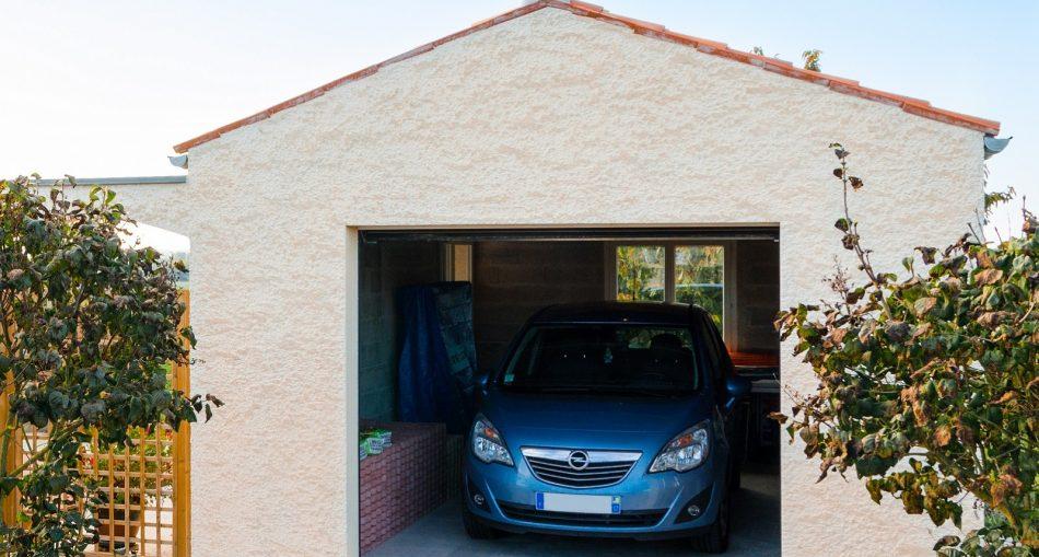 Comment construire un garage en dur?