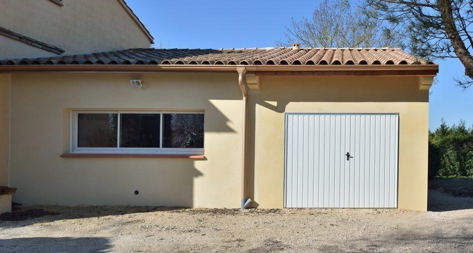 Quel prix pour un garage en dur?