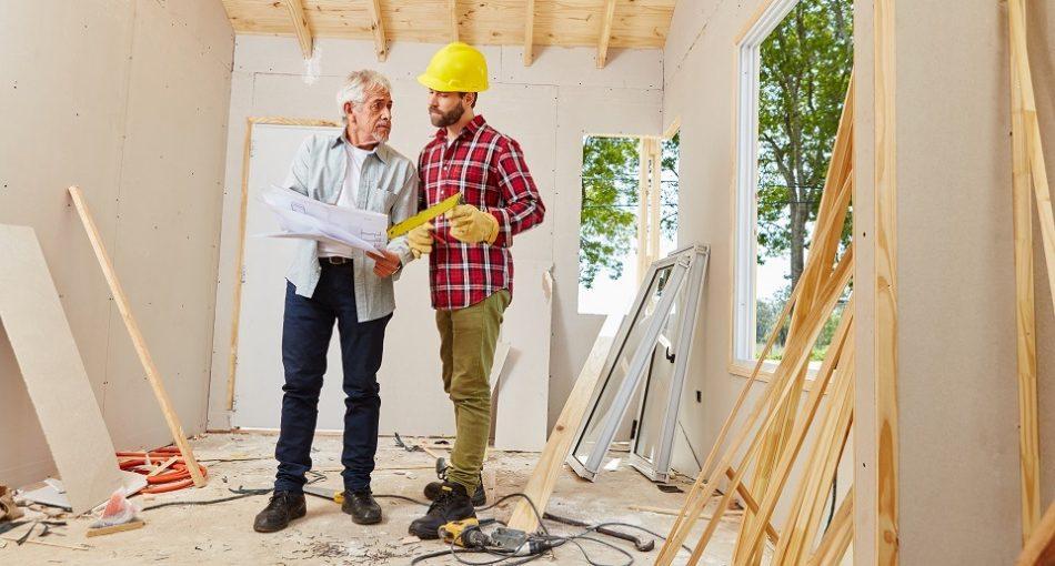 Pourquoi choisir un maitre d'oeuvre extension maison?