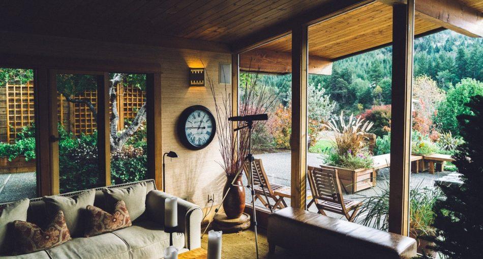 Quel modele veranda en bois choisir?