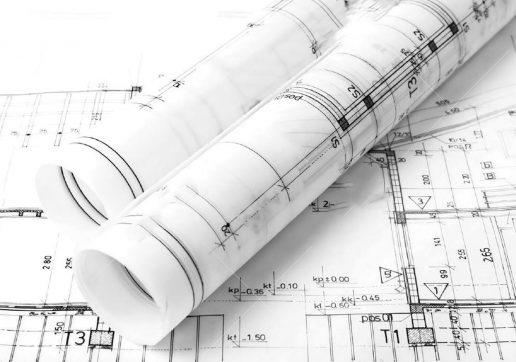 plan aménagement grenier