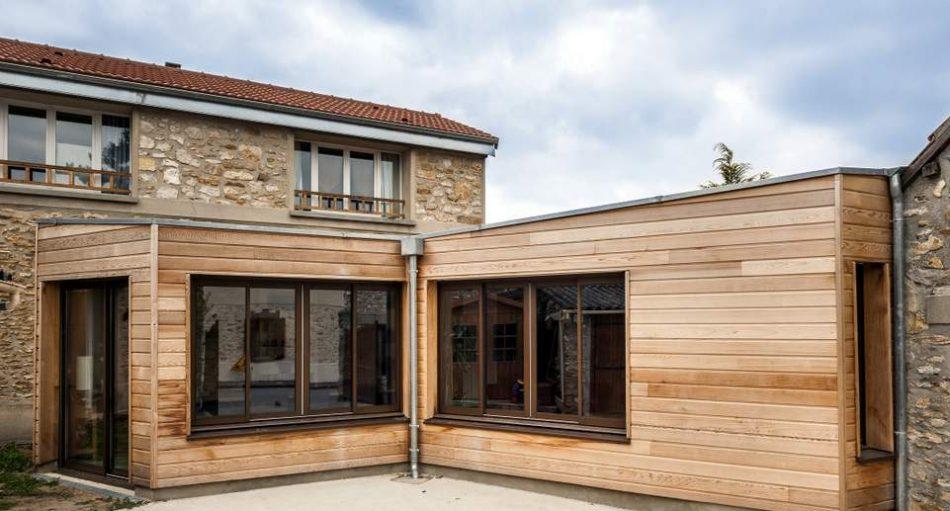 Comment faire un plan d'extension maison de 40 m2 ?