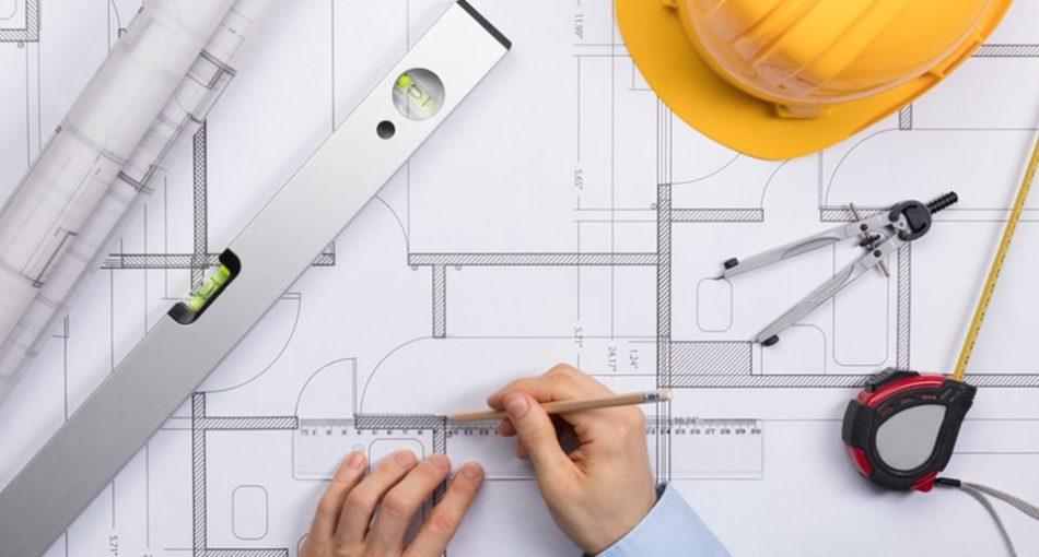Comment réaliser le plan d'une extension maison de 50 m2 ?