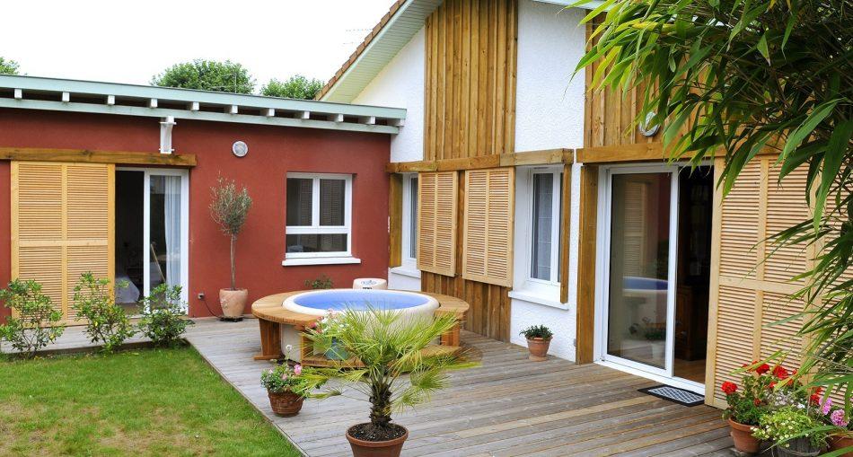 Quel prix pour une extension en bois de 25 m2 ?