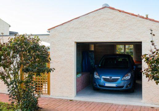 devis garage en parpaing