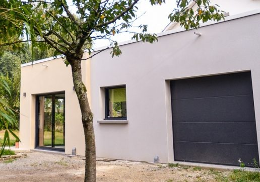 prix construction garage 35m2