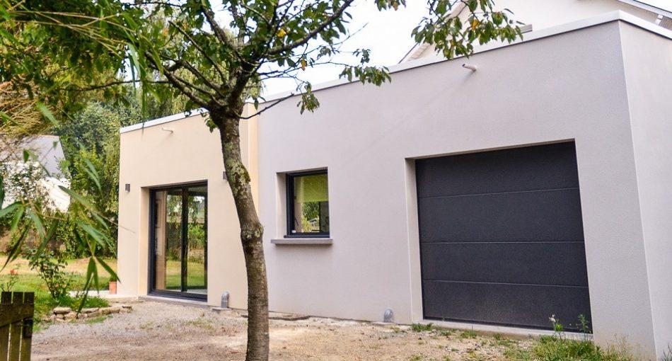 Quel prix pour la construction d'un garage 35m2?
