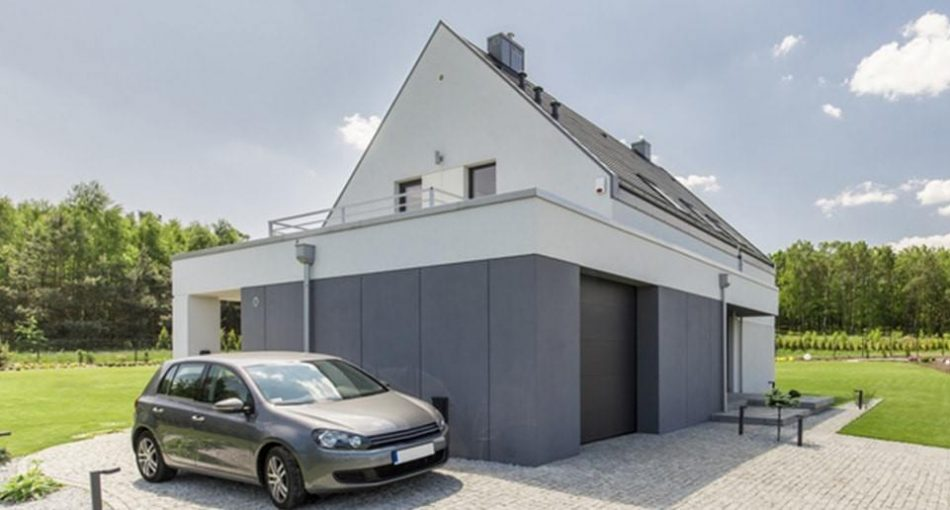 prix construction garage 50 m2 agrandir ma maison. Black Bedroom Furniture Sets. Home Design Ideas