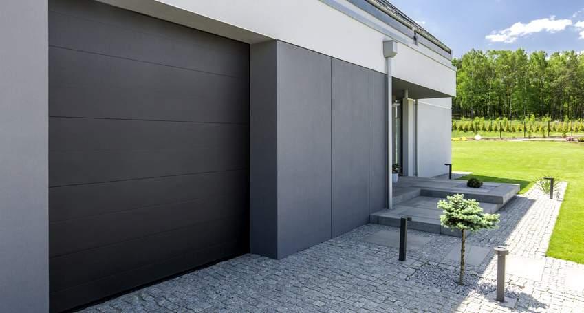 quel prix pour la construction d un garage double. Black Bedroom Furniture Sets. Home Design Ideas
