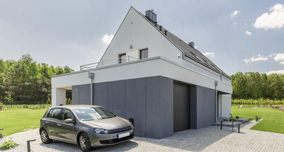 prix construction garage 50 m2 agrandir ma maison