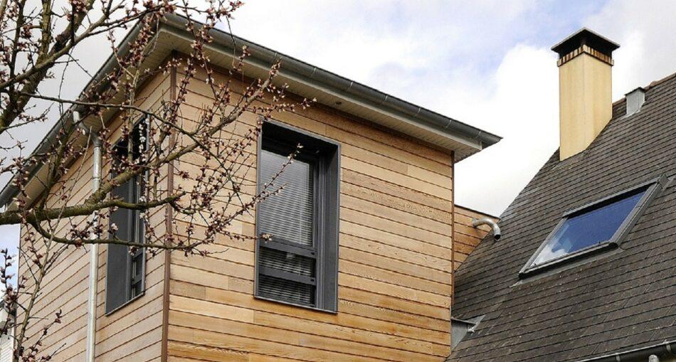 Quel prix pour une extension bois 10m2?