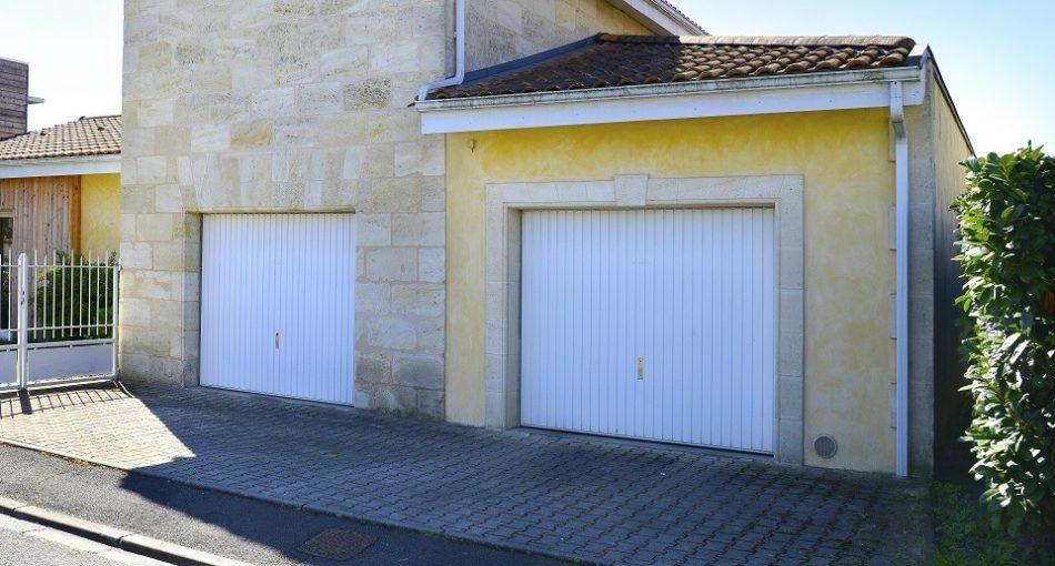 Quel prix pour une extension garage?