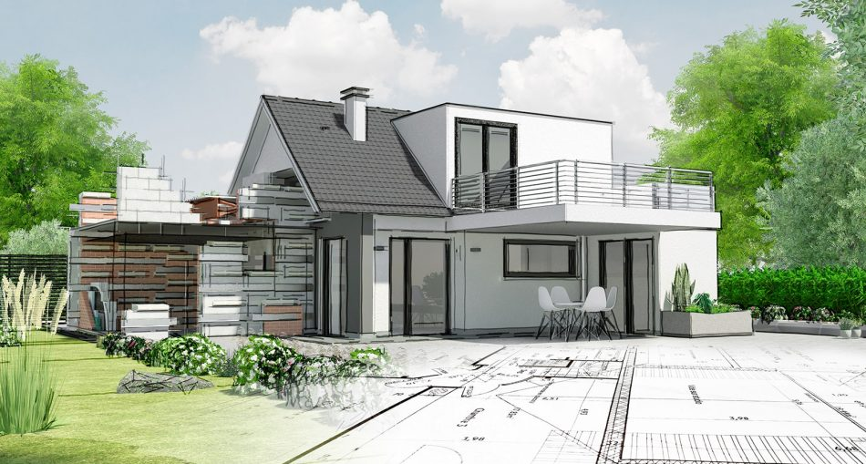 Quel est le prix d'une extension de maison ?